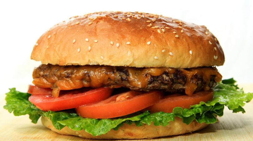 burger king大料實在