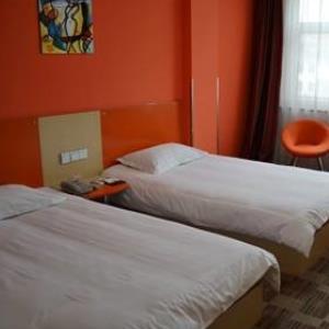 莫泰168连锁酒店