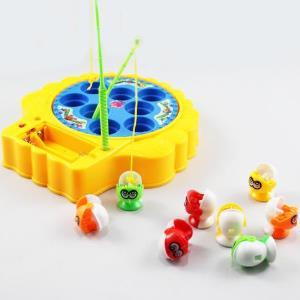 亲学派益智玩具