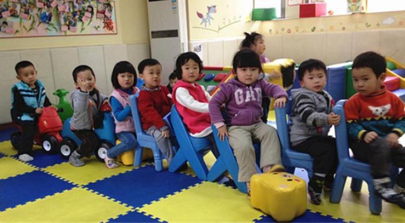 上海小宁沪语早教加盟