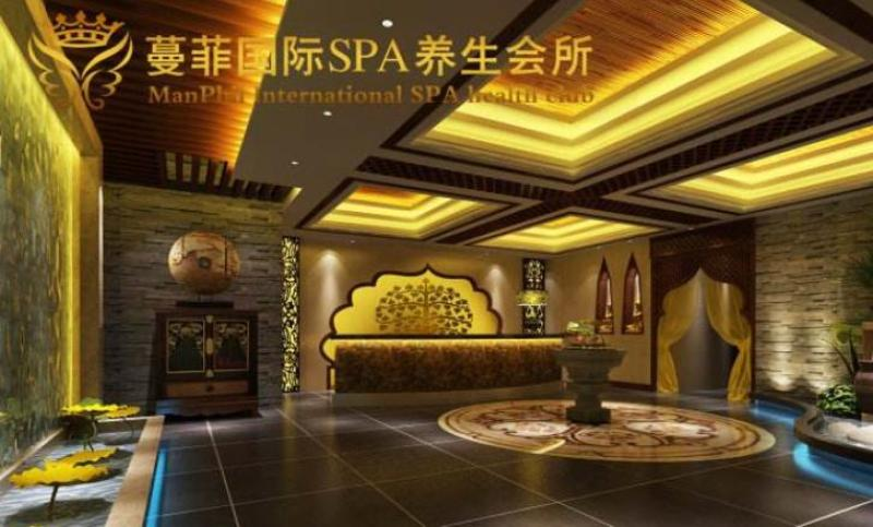 上海蔓菲国际加盟