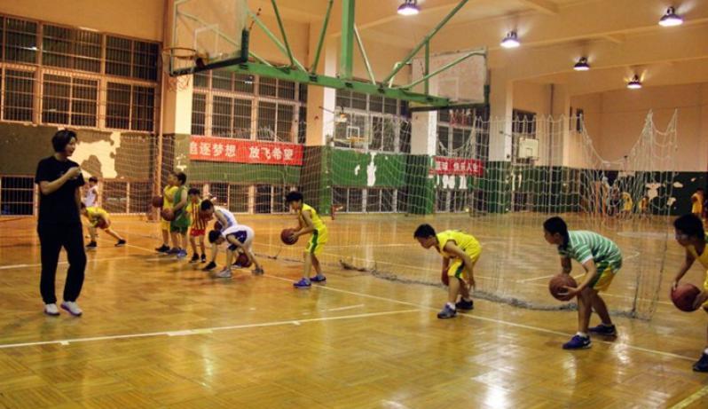 李秋平籃球培訓加盟