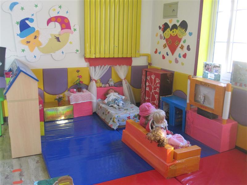 大地幼儿园