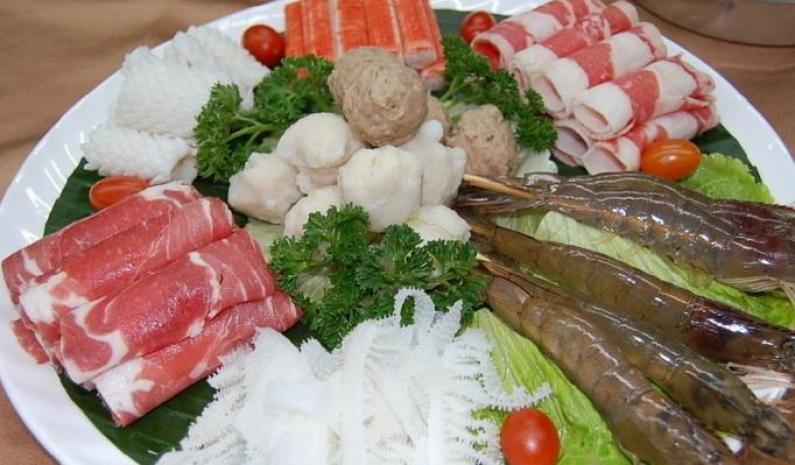 喜虾客火锅加盟