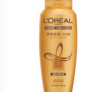 欧莱雅洗发水