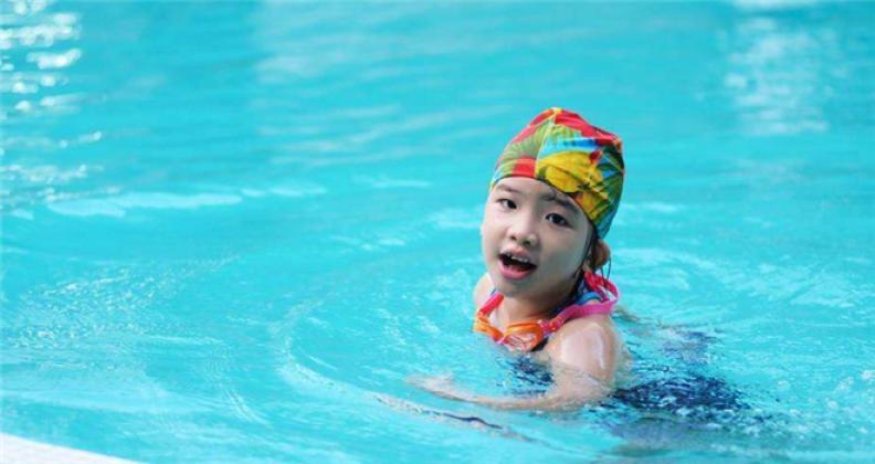 马博士婴幼儿游泳馆加盟