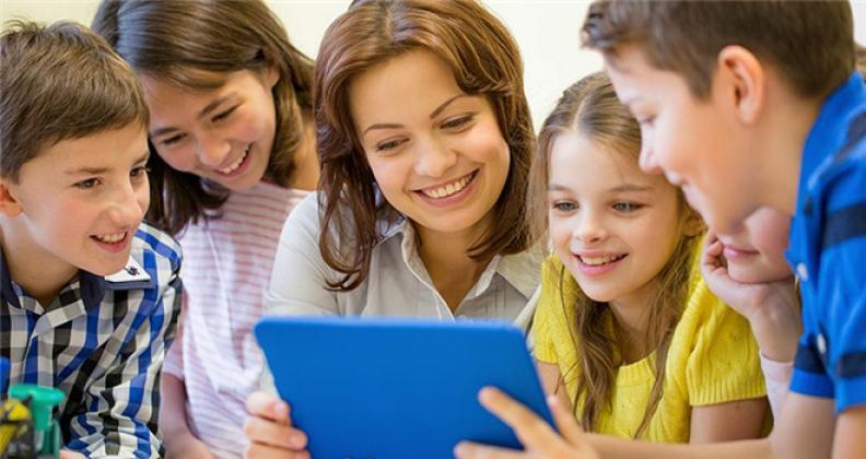 365阳光在线教育加盟