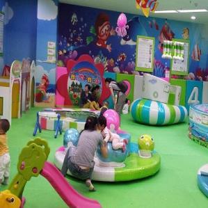 孩子王童乐园