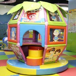 星乐园儿童乐园