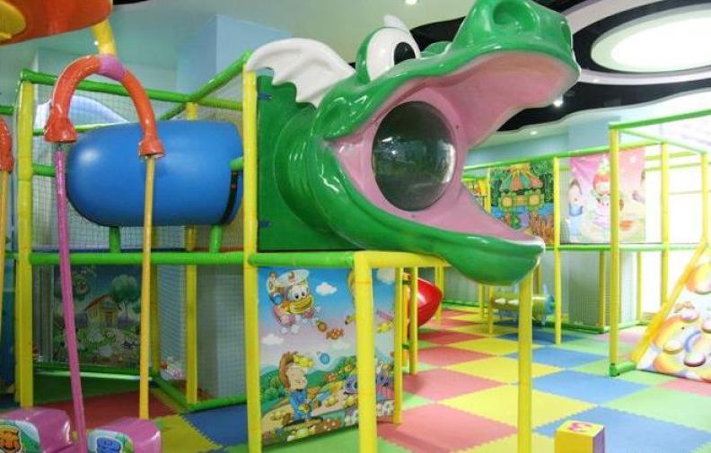 星乐园儿童乐园加盟