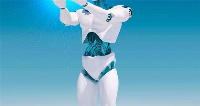 贝乐机器人教育加盟