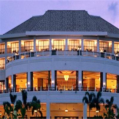 万豪国际酒店