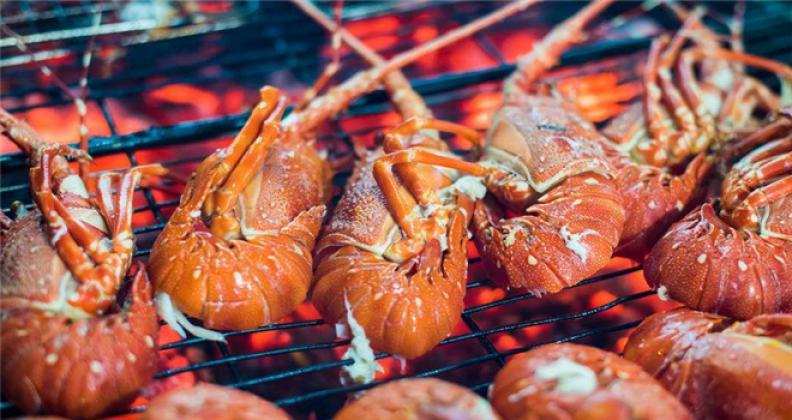 佰烧海鲜烤肉自助加盟