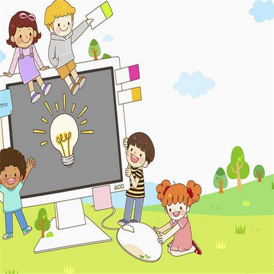 艾涂图幼儿教育
