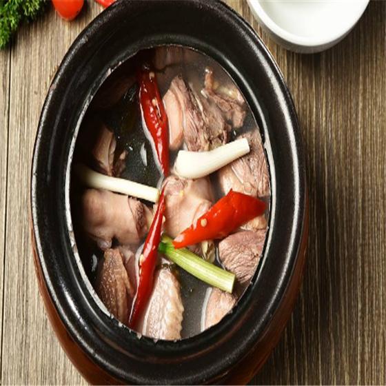 淮南26号牛肉汤