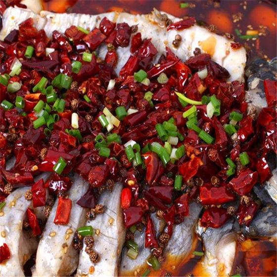 巴渝石锅鱼