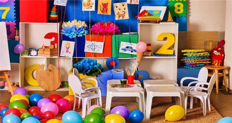 迪乐幼儿园加盟