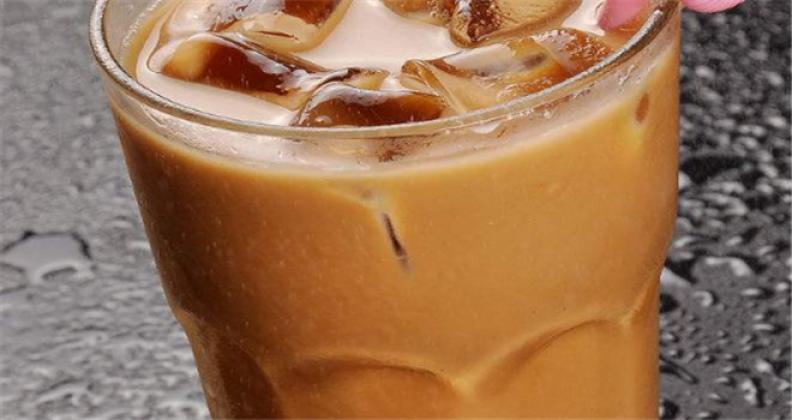 排行靠前奶茶加盟