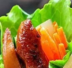 蒲廷鹵肉卷