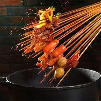 瓜瓜串老火锅串串