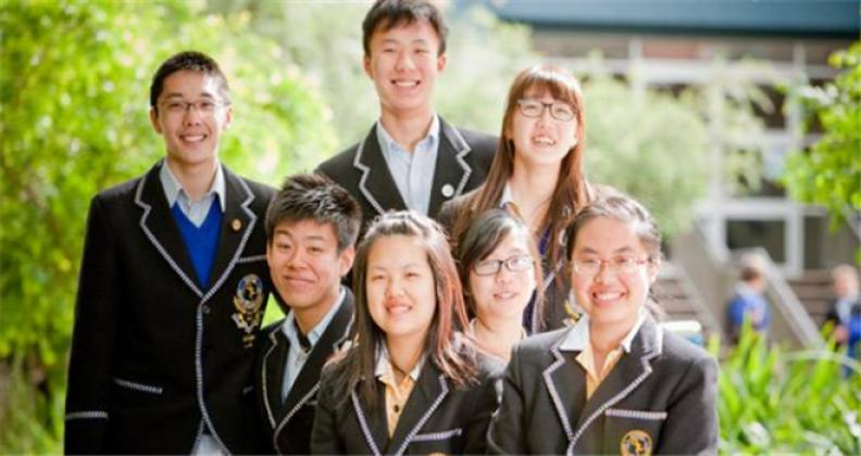 AA留学加盟