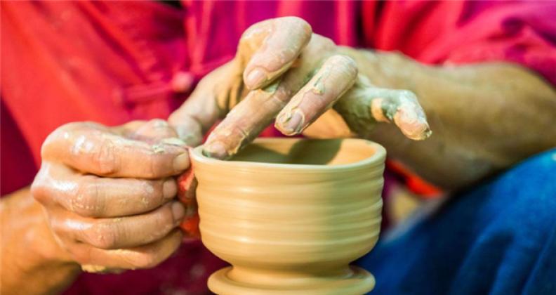 mako手工陶艺馆加盟