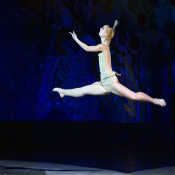 舞极无限舞蹈