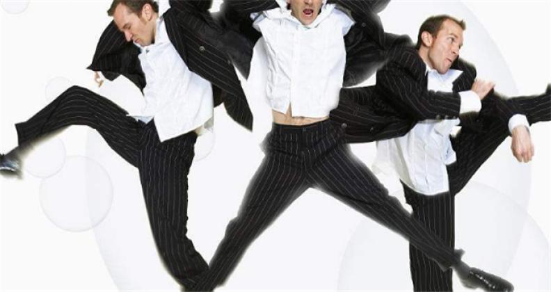 舞极无限舞蹈加盟