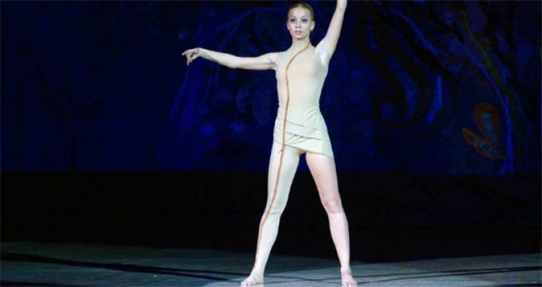 冠亚舞蹈培训加盟