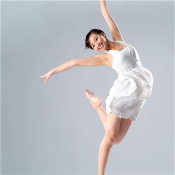 乐乐阳光舞蹈