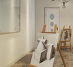维兹堡艺术学园