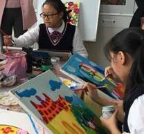 新树苗艺术教育