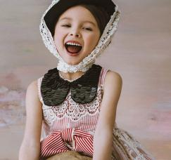 babyface儿童摄影