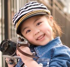 麦萌儿童摄影