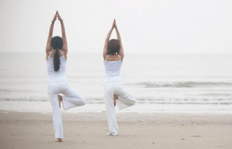 悠季瑜伽加盟