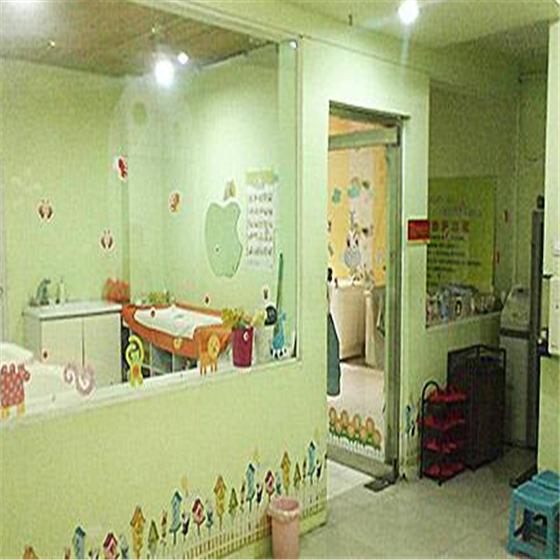 贝因美母婴生活馆