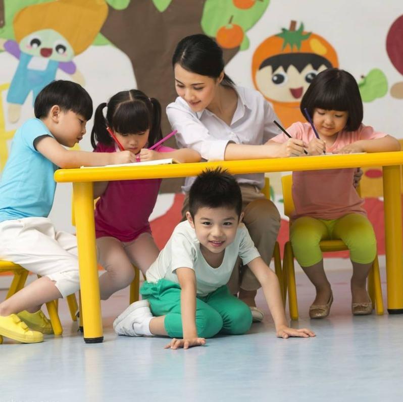 宋庆龄幼儿园