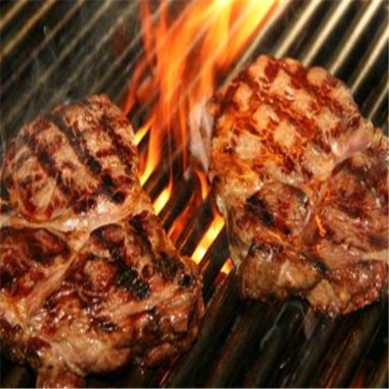 金权道烤肉