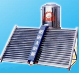 阳明太阳能
