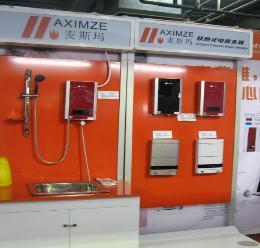 麦斯玛电热水器