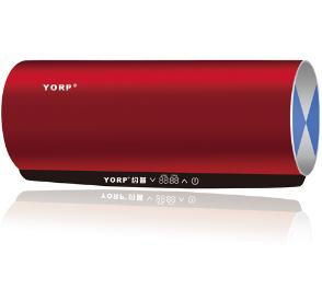约普热水器