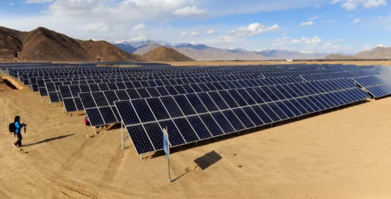 大臣太阳能加盟