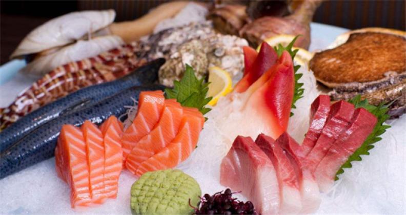 松鹤岛日本料理加盟
