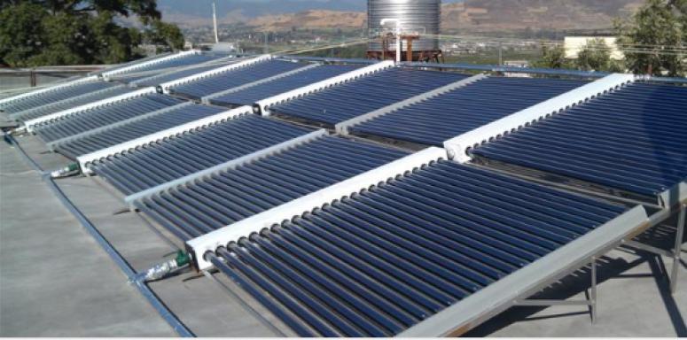 热岛太阳能加盟