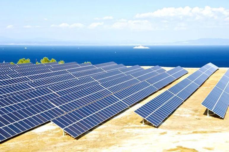 阳明太阳能加盟
