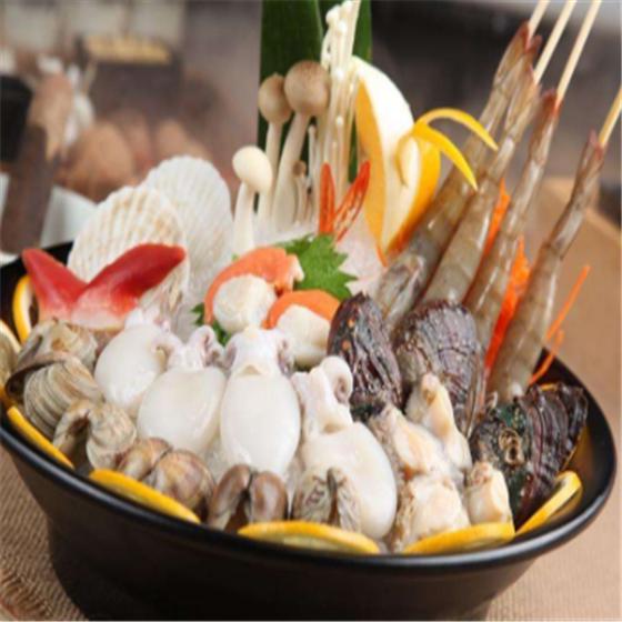 味乐海鲜火锅