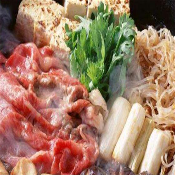 珍味鲜港式海鲜火锅