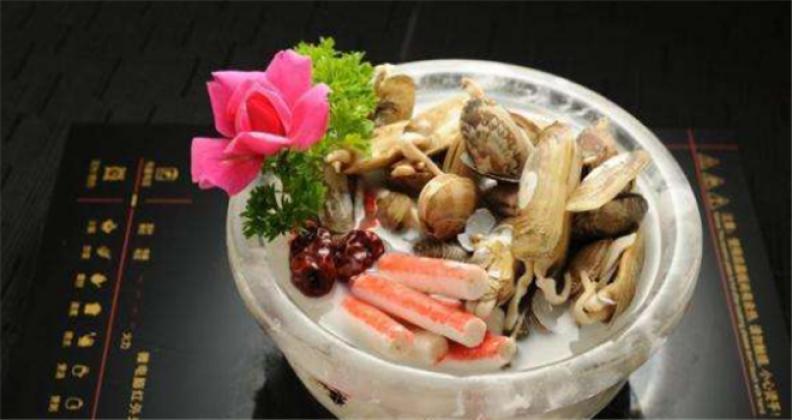 味乐海鲜火锅加盟