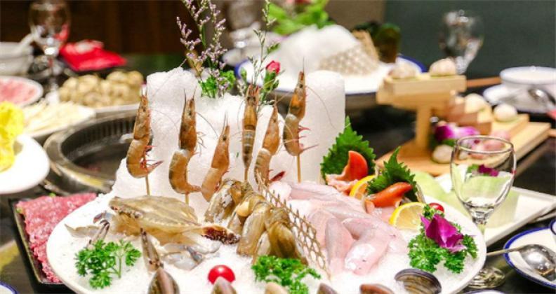 粤品阁海鲜火锅加盟