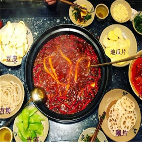 蒸太宫蒸汽石锅鱼海鲜火锅